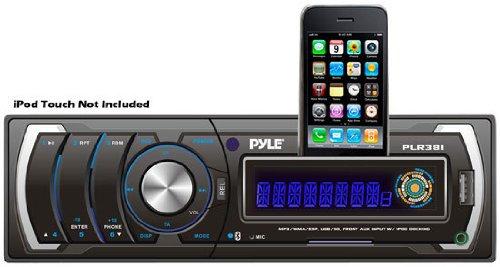 AM/FM/MP3/WMA Deahabe Fae Paye W/USB/SD Reade & iPod Iefae