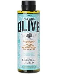 KORRES Olive Glanz Shampoo