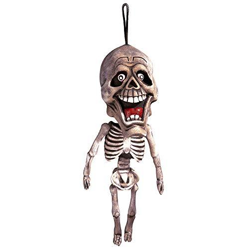 Widmann 6884S - Dekofigur Skelett