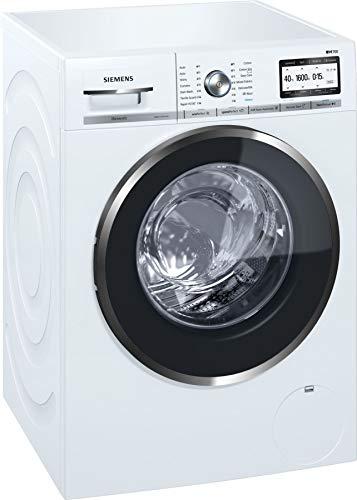 Siemens WM16YH79GB Freestanding A+++ Rated Washing Machine in White