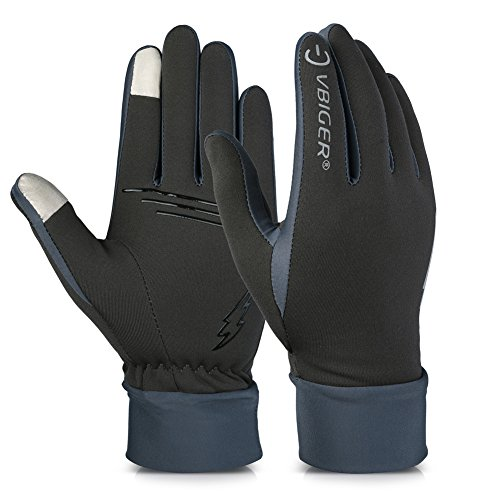 Cycling gloves touch screen