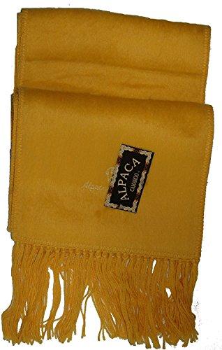fair-trade-unisex-luxuriose-bolivianischen-weiche-alpaka-wolle-wollschal-gelb-sunbeam