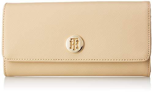 Tommy Hilfiger - Honey Lrg Flap Wallet