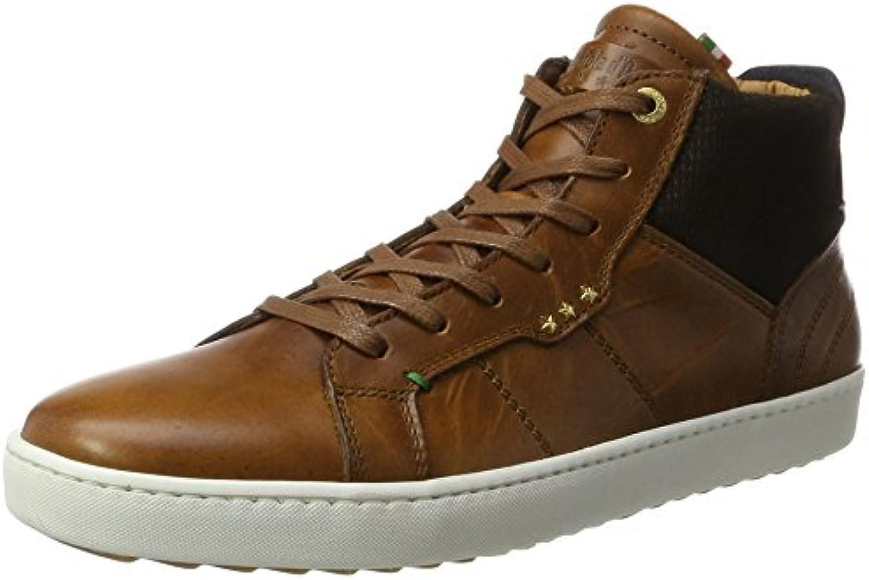 Pantofola d'Oro Herren Canaverse Uomo Mid Hohe Sneaker