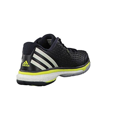Adidas Energy Boost Volley Chaussure Sport En Salle - SS15 Noir