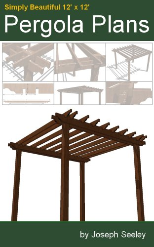 gola Plans (English Edition) (Diy Pergola)