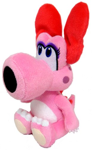 Little Buddy Toys Nintendo Birdo 6