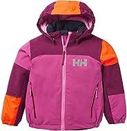 Helly Hansen K Rider 2 Ins Jacket Chaqueta Con Doble Capa Niños