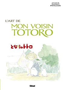 L'art de mon voisin Totoro Edition simple One-shot
