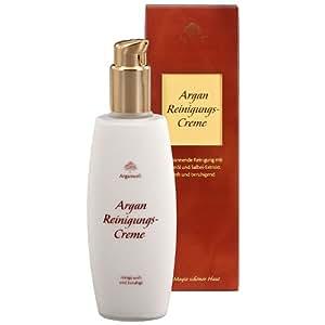 Arganwell Argan Reinigungs-Creme, 200 ml