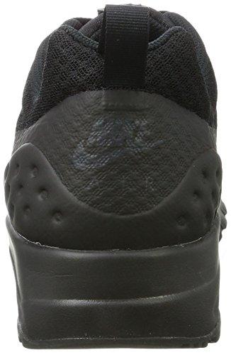 Nike Air Max Motion Lw, Chaussures De Sport Pour Homme Noir (noir / Noir / Anthracite)