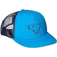 Millet Logo Cap II Gorra, Hombre, Azul (Electric Blue), Talla Única