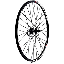 Wilkinson MTB - Rueda para bicicleta de montaña, 9 velocidades, talla 27,5 Inch