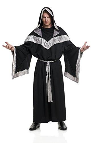 Fancy dress costume Standard (Warlock Erwachsene Kostüme)
