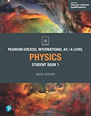 Pearson Edexcel International AS Level Physics Student Book