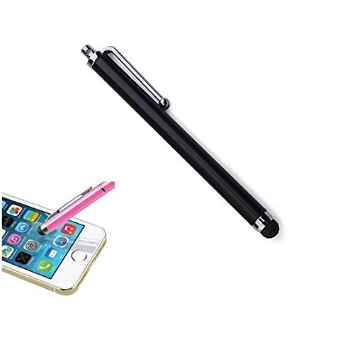 ECellStreet Stylus Capacitive Touch Screen Pen-Style Stylus for Ambrane A-707 (color May Vary )  available at amazon for Rs.189