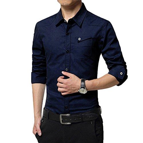Herren Top Herren Shirt Herren t-Shirts Herren Tops Herren Poloshirts Kurzarm