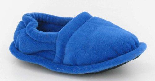 Spot On , Chaussons pour garçon Bleu - Bleu marine