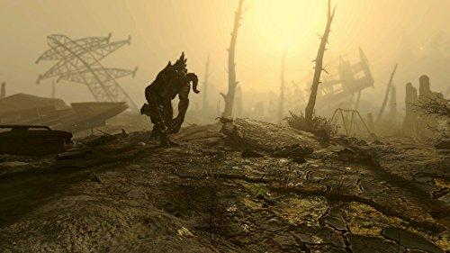 Fallout 4 Uncut – [PlayStation 4] - 5