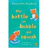 ({THE BATTLE OF BUBBLE AND SQUEAK}) [{ By (author) Philippa Pearce }] on [April, 2005]