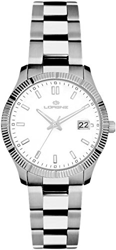 Lorenz 027066CC Reloj de pulsera para mujer