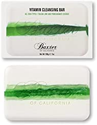 BAXTER OF CALIFORNIA Savon Citron et Grenade, 198 g