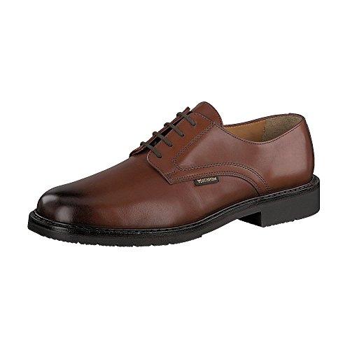 Mephisto  Marlon, Chaussures de ville à lacets pour homme marron