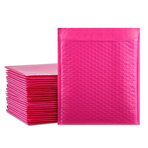 UCGOU #2 8.5x12 Pink Poly Bubble...