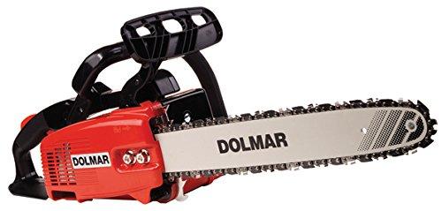 Dolmar PS3410/35 - Motosierra A Gasolina 34 Cc 35 Cm