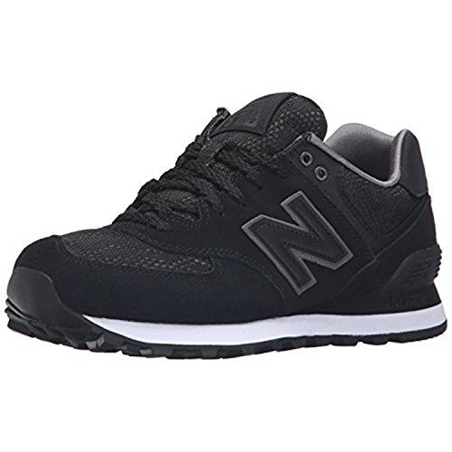 New Balance Women's WL574 Nouveau Lace Pack Running Shoe