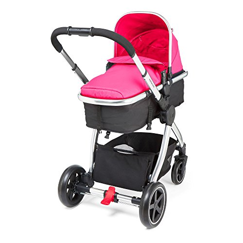 Mothercare Journey Travel System, Pink 41blpelognL