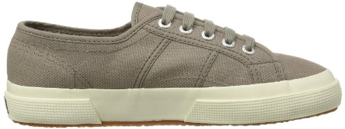 Superga 2750-cotu S000010 Damen Sneaker Braun (fungo C26)