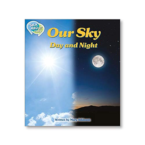 TA L9 Our Sky: Day and Night (Talk About Texts)