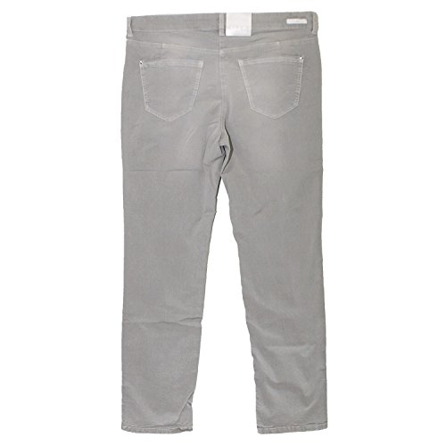 MAC Angela Pipe Dynamic Damen Jeans Hose 0402L527700 041V