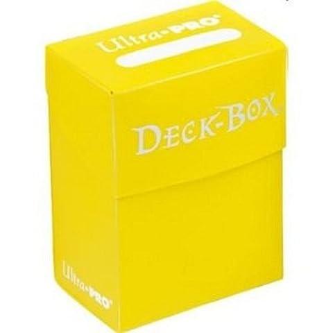 Asmodee - 82476 - Accessoire de jeu de cartes à jouer et à collectionner - Boîte de Rangement pour 75 Cartes Protégées -