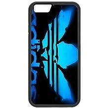 fdxgw456iPhone 6Plus De 5,5Pulgadas Teléfono Celular Case-Black _ logotipo de Adidas 3