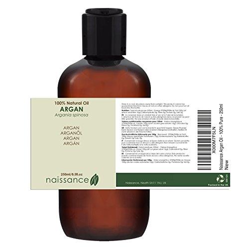 Arganöl - 100% rein - 250ml -