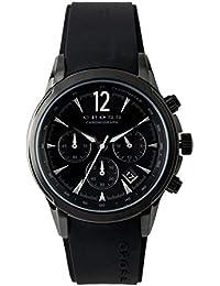 Cross Analog Black Dial Men's Watch - CR8011-05
