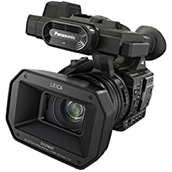 Panasonic HC-X1000 Camescopes Classique Zoom Optique 20 x 18.47 Mpix - Version française