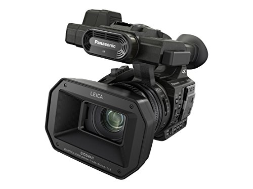 Panasonic HC-X1000E Black