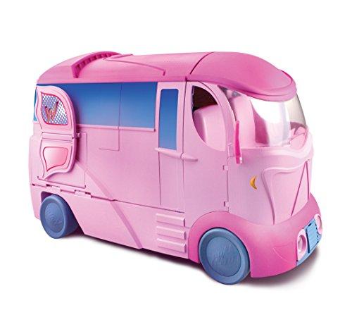 Giochi Preziosi-Winx Spy Playset Camper - Jouet Camping-Car des Winx