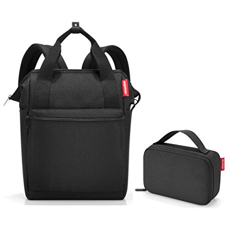 75161bb62a Reisenthel Accessoires Gilching - Mochila Casual Negro Negro