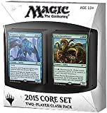 MTG Magic the Gathering Card Game M15 2015 - Best Reviews Guide