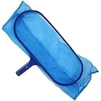 BESTOMZ Recogehoja para Piscina (Azul)