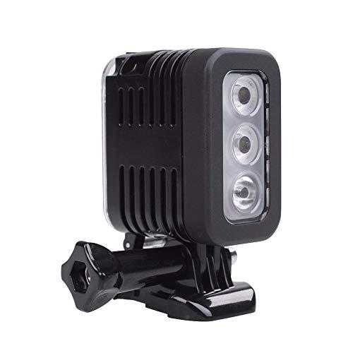 DuDuDu DC 5V LED Studio Camcorder füllen Licht Lampe Tauchen Unterwasser 30M Wasserdichte Kamera 7,1 x 4,9 x 3,1 cm