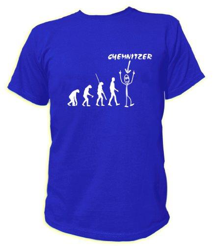 artdiktat-t-shirt-chemnitzer-evolution-unisex-grosse-xl-blau