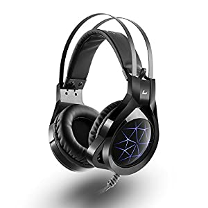 MAD GIGA Gaming Headset