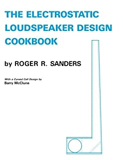 Electrostatic Loudspeaker Design Cookbook (1882580001) | Amazon Products