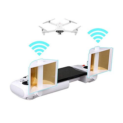 YYCOOL señal de Refuerzo Extensor de Rango Antena para fimi x8 se Drone
