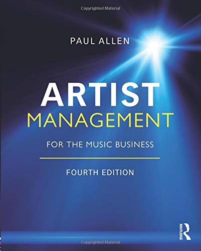 Pdf artist management for the music business ebook epub kindle for the music business audiobook online artist management for the music business review online artist management for the music business read online fandeluxe Image collections